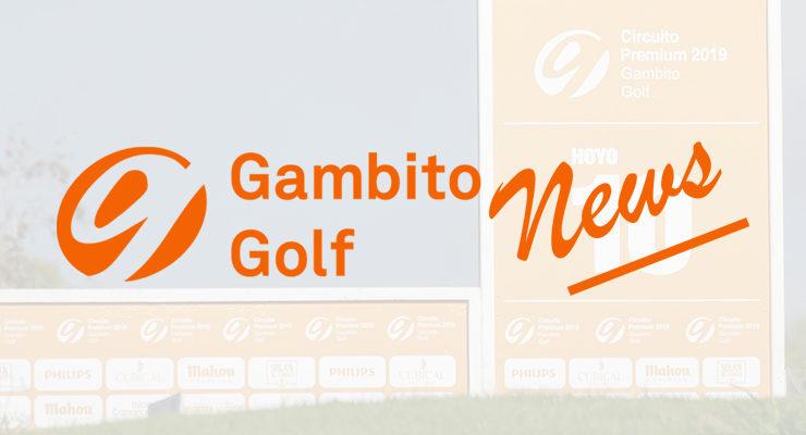 Comunicado oficial Gambito Golf sobre el Covid-19