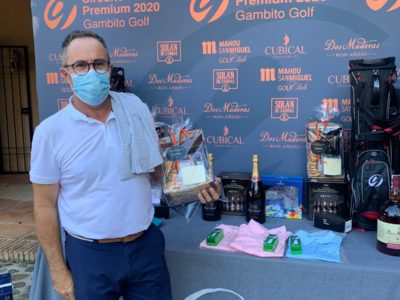 CIRCUITO PREMIUM 2020- GRAN PREMIO CUBICAL GIN- REAL GUADALHORCE CLUB DE GOLF