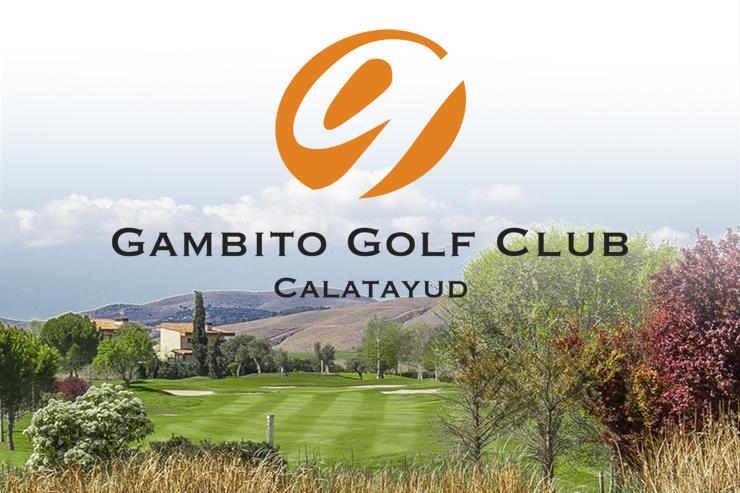 Gambito Golf asume la gestión de Augusta Golf Club Calatayud
