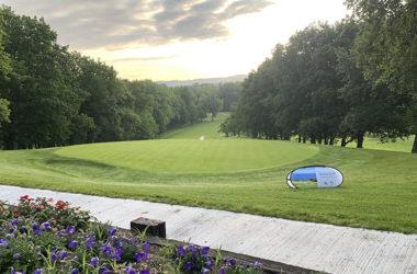 Gran ambiente en la sexta prueba del Circuito Premium disputada en el Real Club de Golf de San Sebastián