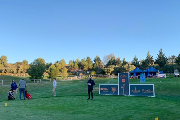 Cita obligatoria del Circuito Premium en Logroño Golf