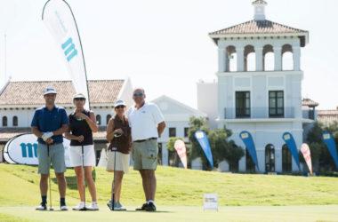 El Circuito Mahou San Miguel conquista Sotogrande con el torneo de La Reserva Club