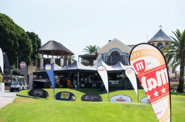 El esperado Circuito Mahou San Miguel Golf Club triunfa en Los Naranjos Golf