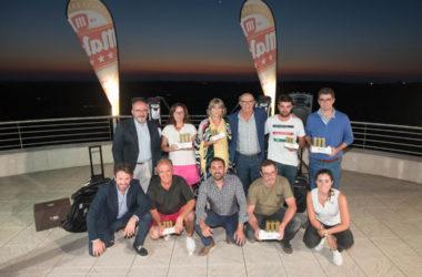 Torneo del Circuito Mahou San Miguel con récord solidario en el Raimat Golf Club