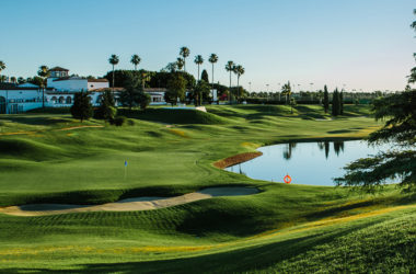 La esperada Gran Final del Gambito Golf Tour 2017, del 21 al 24 de noviembre en el Club Zaudín Golf de Sevilla