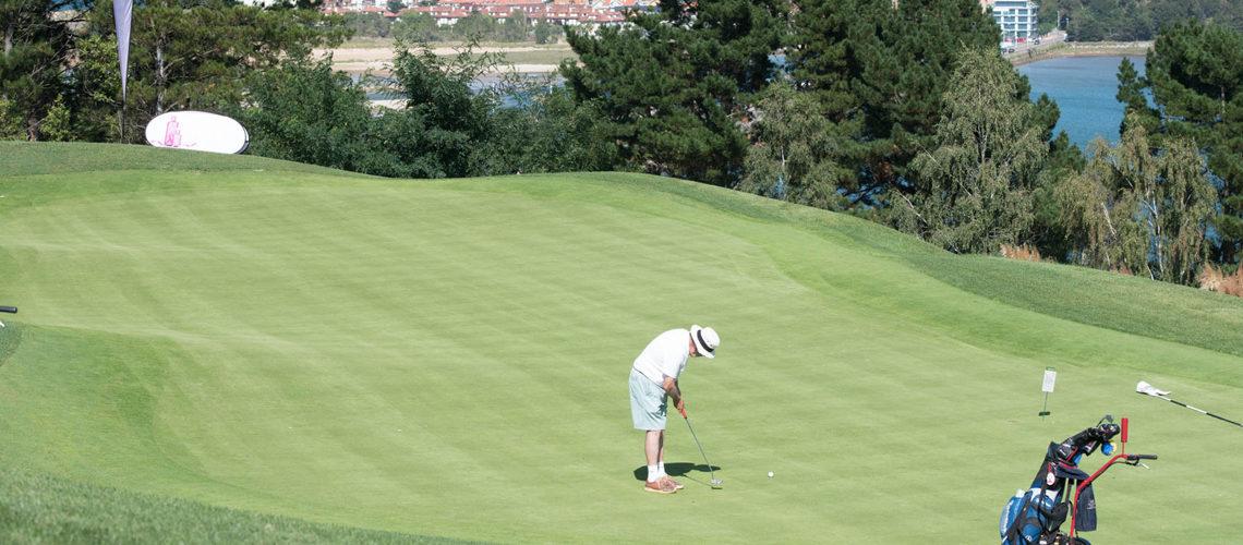 El Circuito Premium 2017 por fin pudo celebrar su esperado torneo en el emblemático Real Golf de Pedreña