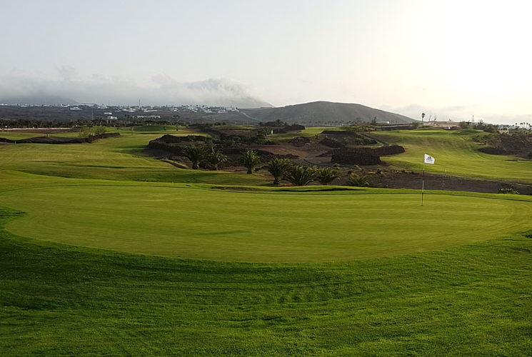 Esta semana, cita en Lanzarote Golf Resort para recibir a la esperada Gran Final del Circuito Premium 2017