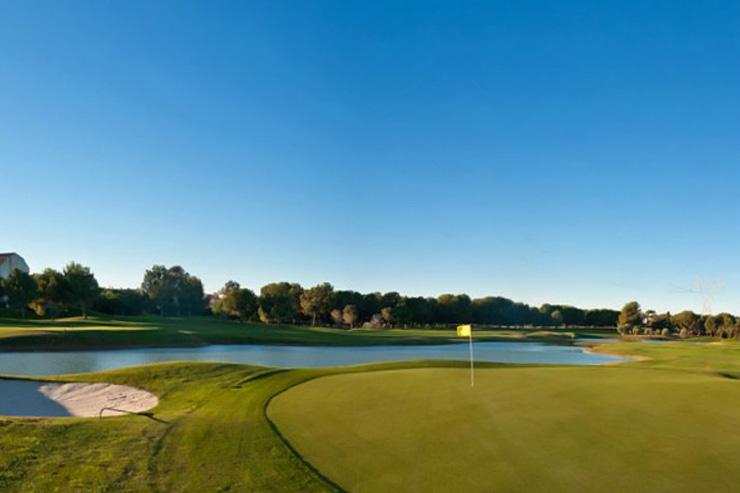 Inscripciones abiertas para la cita del Circuito Premium de los días 2 y 3 de junio en el Club de Golf Escorpión