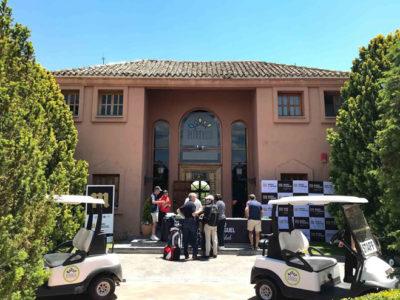 La experiencia cinco estrellas del Mahou San Miguel Golf Club triunfa entre los golfistas del Club de Golf La Dehesa