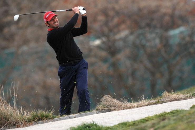 Nueve ex-ganadores para el Signify Campeonato de España de Profesionales en Augusta