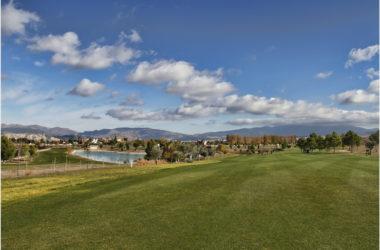 Augusta Golf, sede de prestigio para el Signify Campeonato de España de Profesionales 2018
