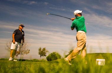 Máxima expresión de la experiencia del Circuito Mahou San Miguel en Retamares Golf