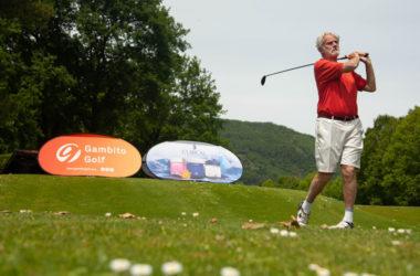 Espectacular ambiente en la cuarta prueba del Circuito Premium celebrada en el Real Club Golf de San Sebastián