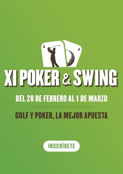 XI POKER&SWING