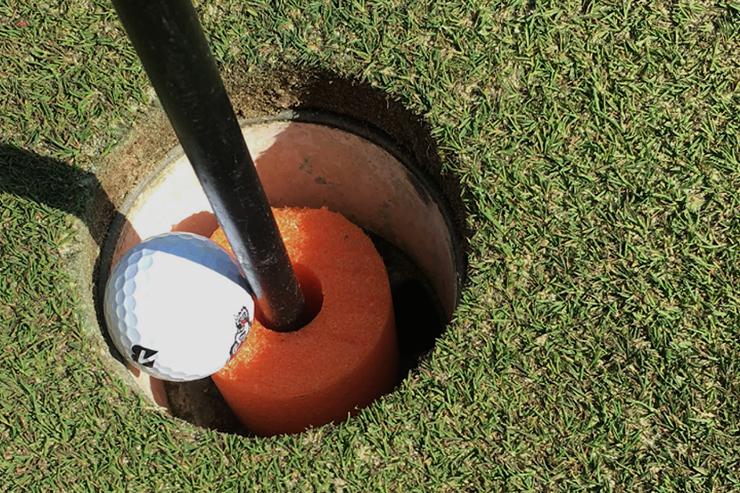 Protocolo de seguridad adoptado en Italia para el regreso a los campos de golf