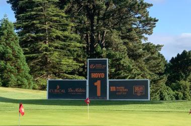 Real Golf de Pedreña acoge la primera prueba del Circuito Premium