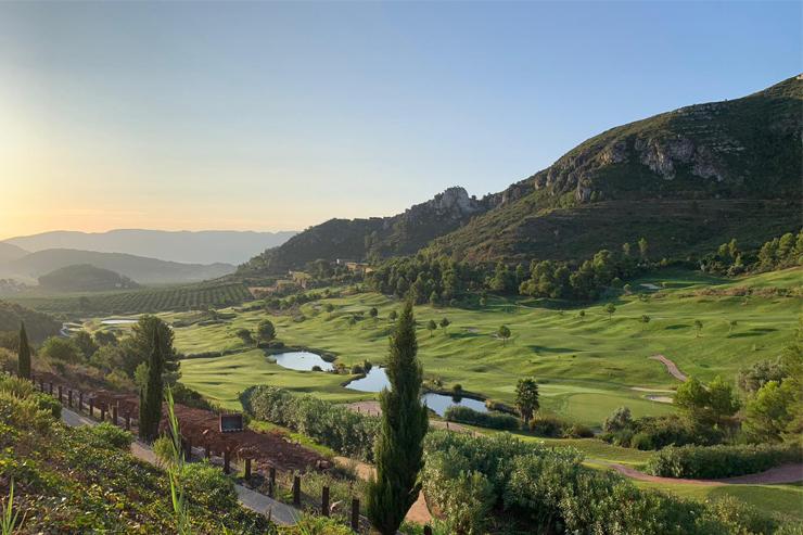 La Galiana Golf recibe a Gambito Golf para la disputa de la sexta prueba del Circuito Premium