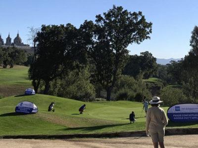 Gran jornada la disputada en el Real Club de Golf La Herrería con el Circuito Premium Gran Premio Mahou San Miguel