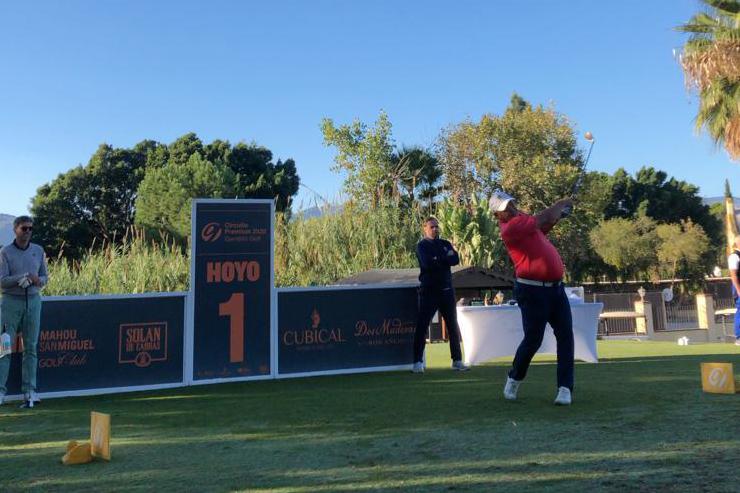 El Circuto Premium se despide hasta la temporada que viene con la última prueba disputada en el Real Guadalhorce Club de Golf