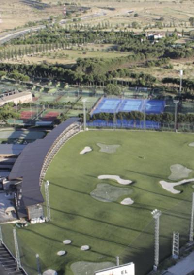 Mejora tu juego con las clases de Golf de Javier Gallegos y Juan Llaberia Salvadó