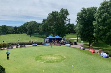 Club de Golf Lomas-Bosque acoge la primera prueba del Circuito Premium 2021