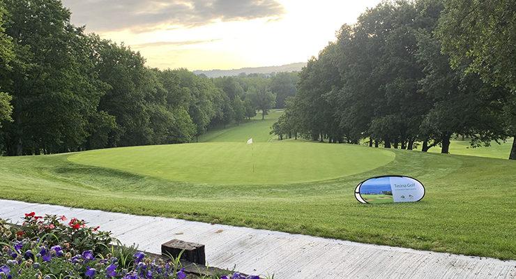 Gran ambiente en la sexta prueba del Circuito Premium disputada en el Real Club de Golf de San Sebastiánn
