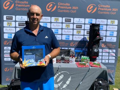 CIRCUITO PREMIUM 2021 - PALOMAREJOS GOLF
