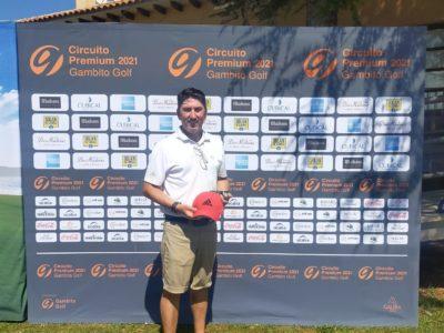 CIRCUITO PREMIUM 2021- GAMBITO GOLF CLUB CALATAYUD.