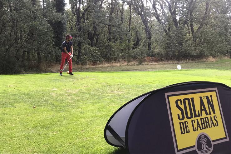 3 días de puro golf en el Real Club de Golf La Herrería